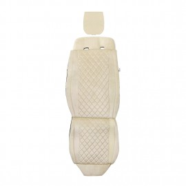 Padded Seat Cover (Fabric)