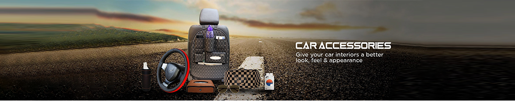 Car Accessories Category